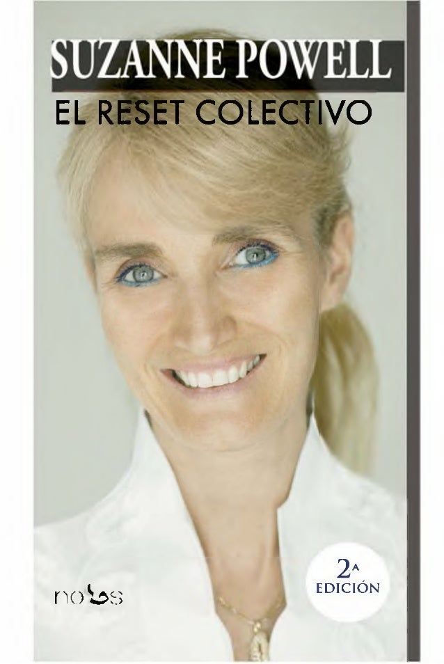 EL RESET COLECTIVO                2anobs          EDICIÓN