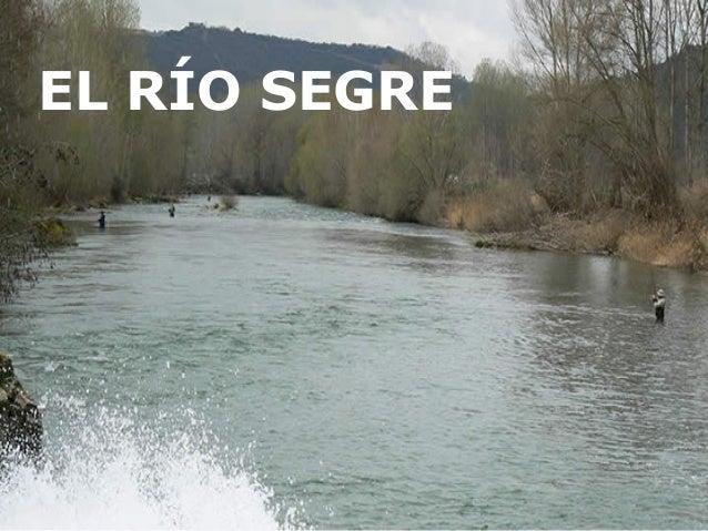 El río segre maría p_catalin