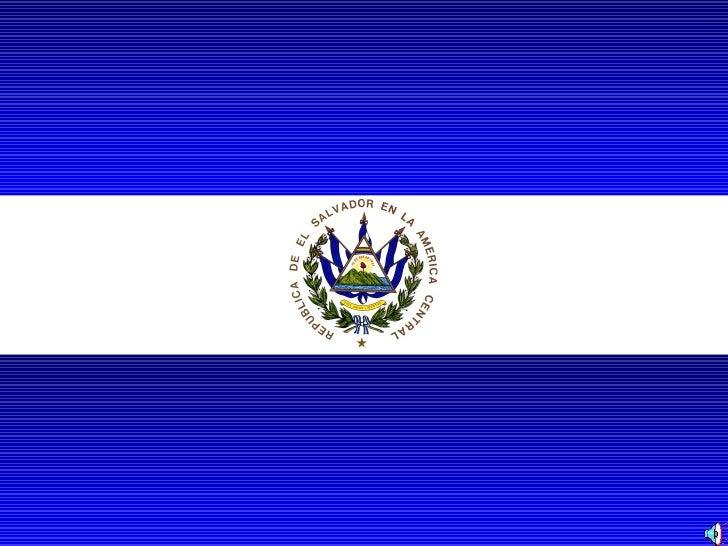 El Salvador, Extraordinario