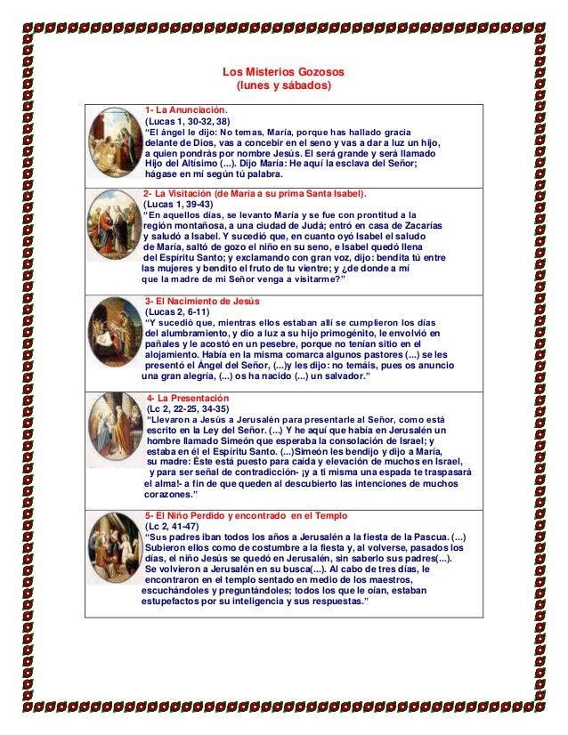 folleto como rezar el rosario pdf