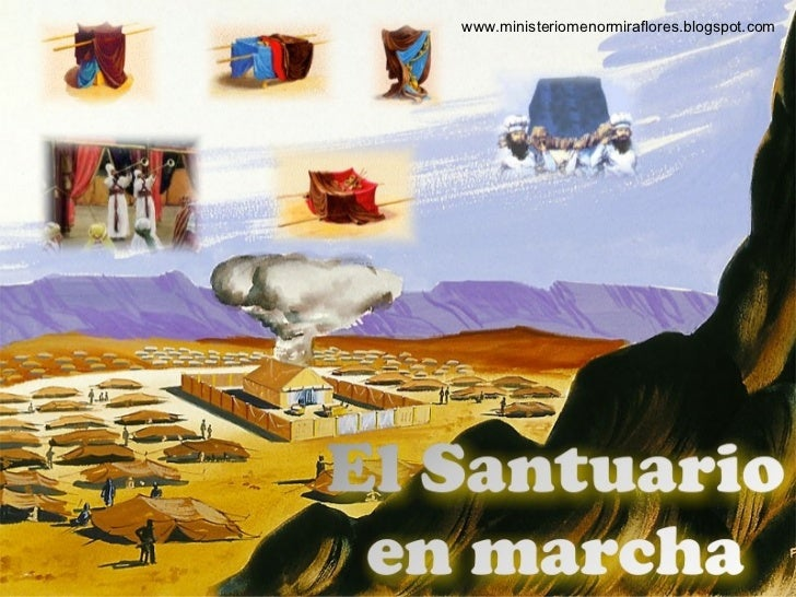 www.ministeriomenormiraflores.blogspot.com