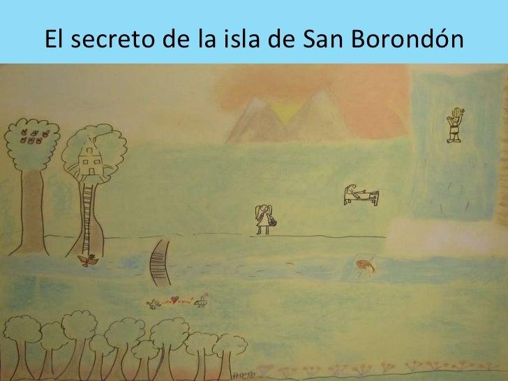 El secreto de la isla de San Borondón