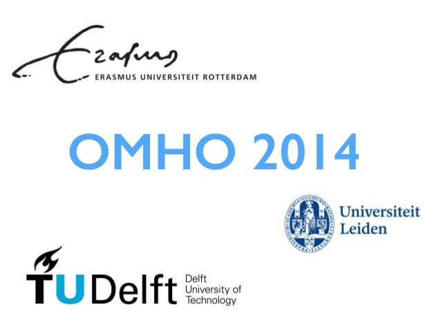 Presentatie Else Kramer - Maak van je studenten visuele ambassadeurs #OMHO