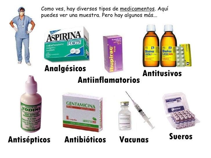 lista antiinflamatorios no esteroideos