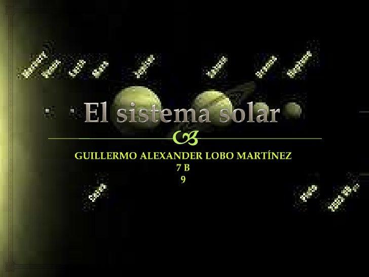 Generalidades del sistema                  solar                     han observado Desde siempre la personas   el cielo,...