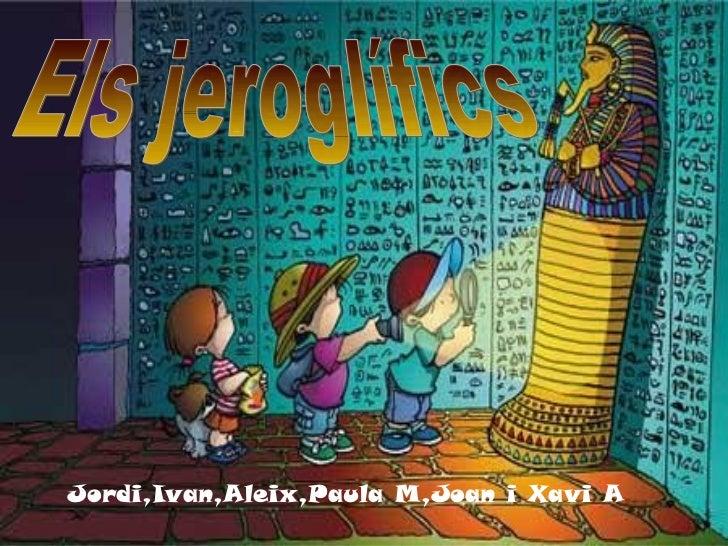 Jordi,Ivan,Aleix,Paula M,Joan i Xavi A.