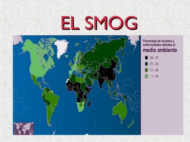 EL SMOGEL SMOG