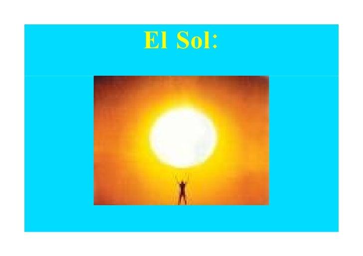 El Sol: