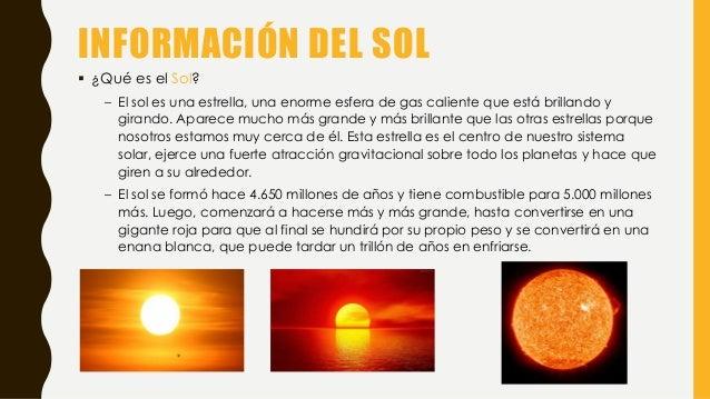 El sol for Todo sobre el marmol