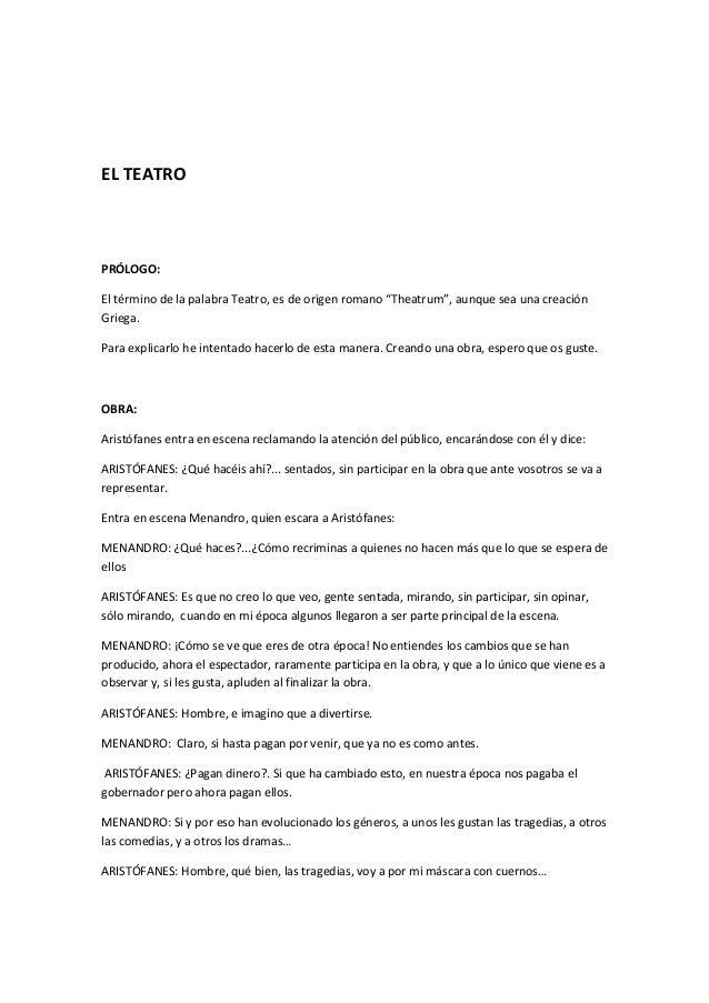 El teatro2