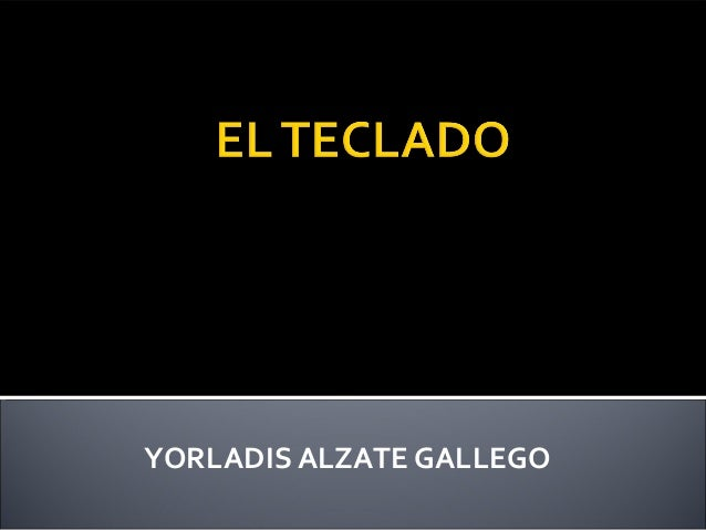 YORLADIS ALZATE GALLEGO