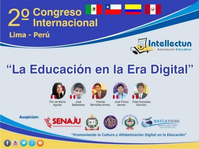 + El uso del Facebook como herramienta alternativa de la tutoría Prof. Vicente Bernable Ar.