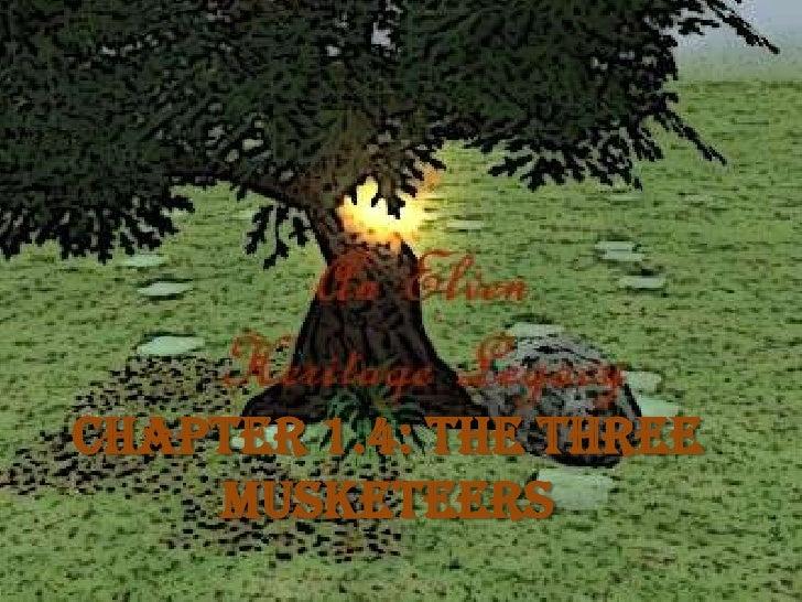 Elven Heritage Legacy Ch1 Pt4