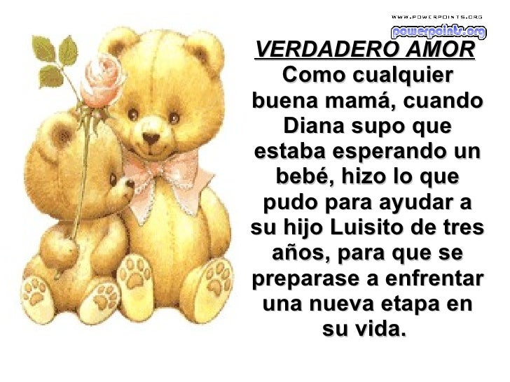 El Verdadero Amor 1803