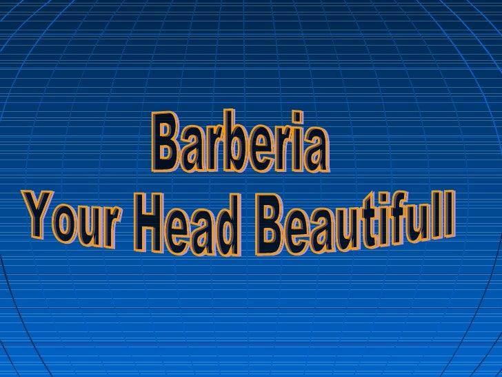 El corte de cabello esuna necesidad por que    forma parte de la higiene personal del  hombre, por tanto,tratamos de ser s...