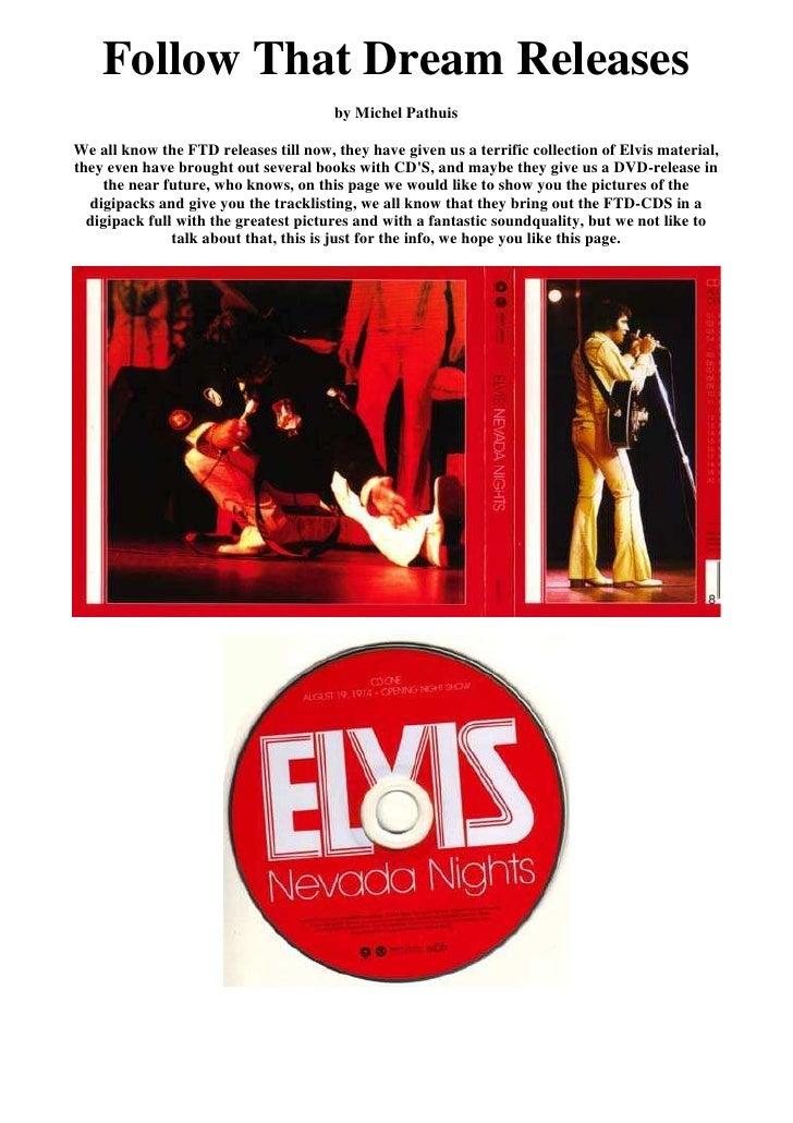 Elvis Collectors Fdt   Sony Bmg