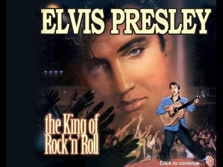 Elvis Presley 1935 1977 Nikos