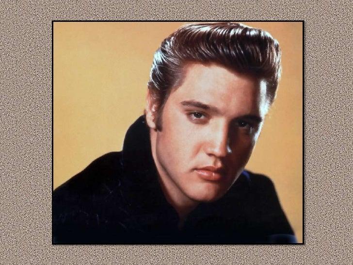 Elvis Presley The Tribute