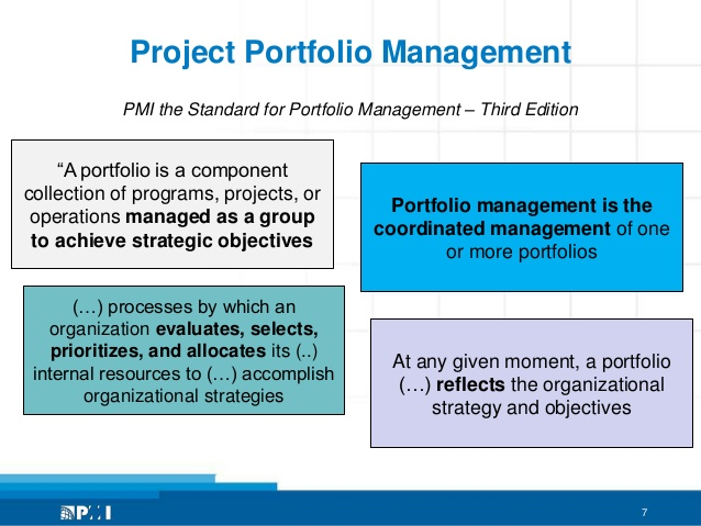 Portfolio Services Case Study