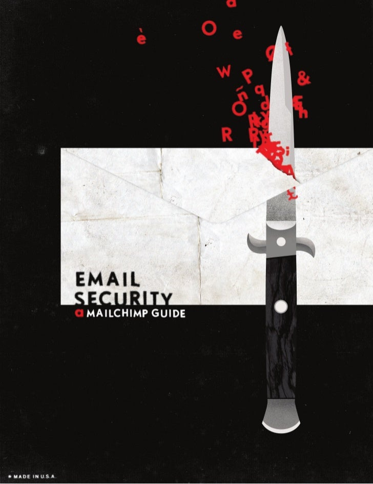 Guide ToEmail Security                 1
