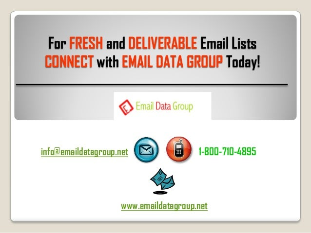 Email Campaign – Rent Or Buy An Email List