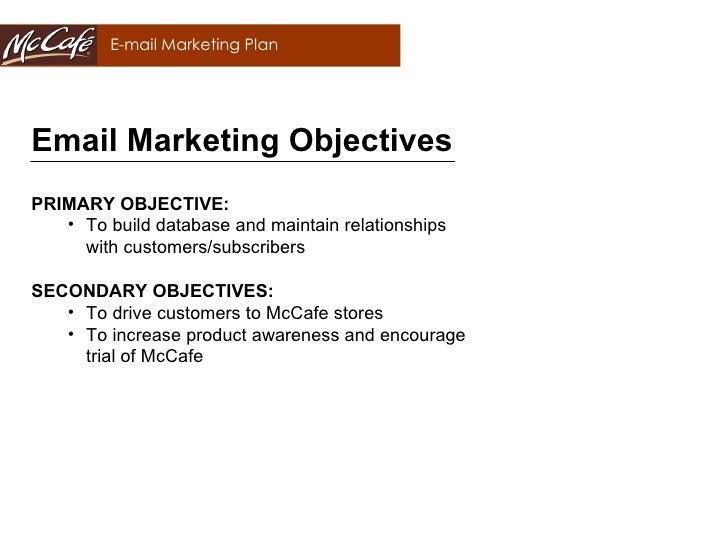 essay email marketing