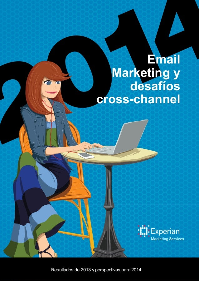 Email Marketing Benchmark 2014 Experian