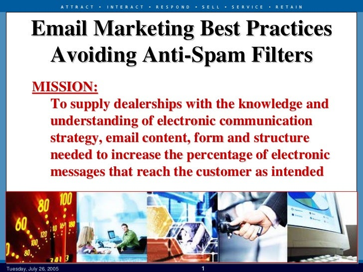 Email  Marketing  Optimization V1a
