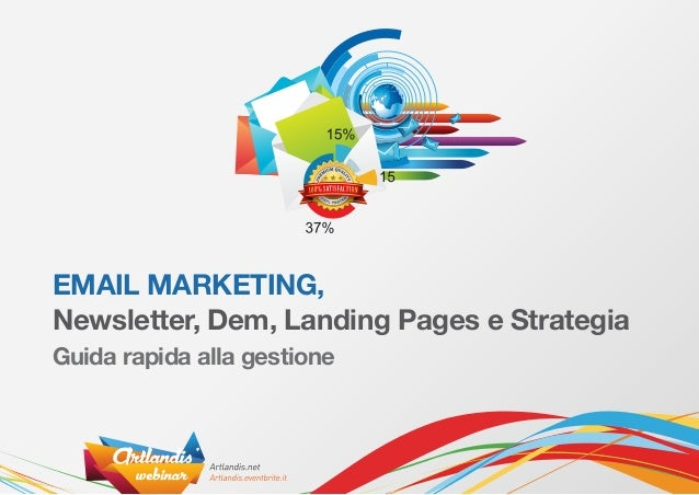 Guida all'Email Marketing