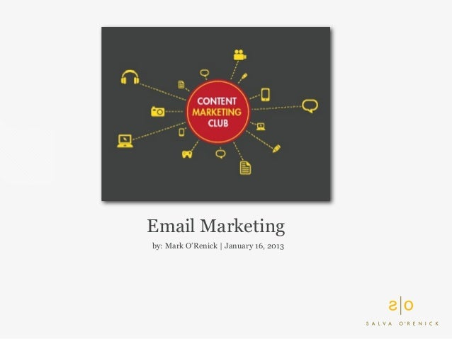 Why email isn't dead