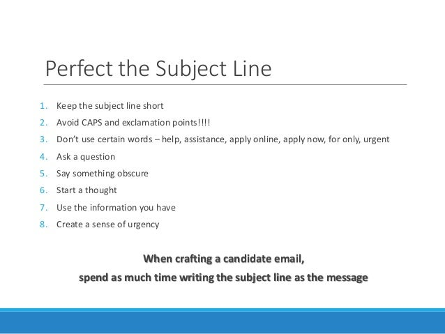 Resume Follow Up Tips From Recruiters. Fair Follow Up Email Make ...