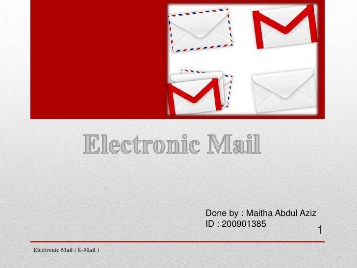 Done by : Maitha Abdul Aziz                             ID : 200901385                                                    ...