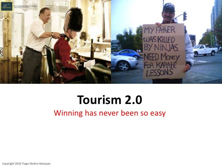 Tourism2.0<br />Winning has never been so easy<br />