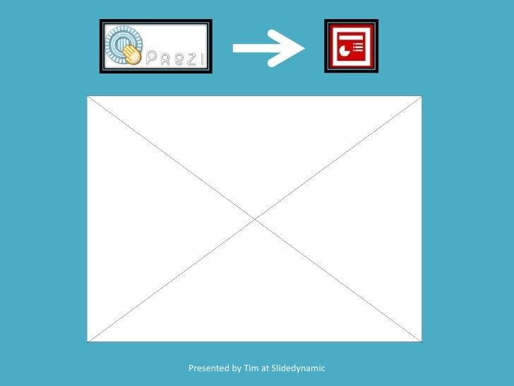 Embed prezi in powerpoint tutorial