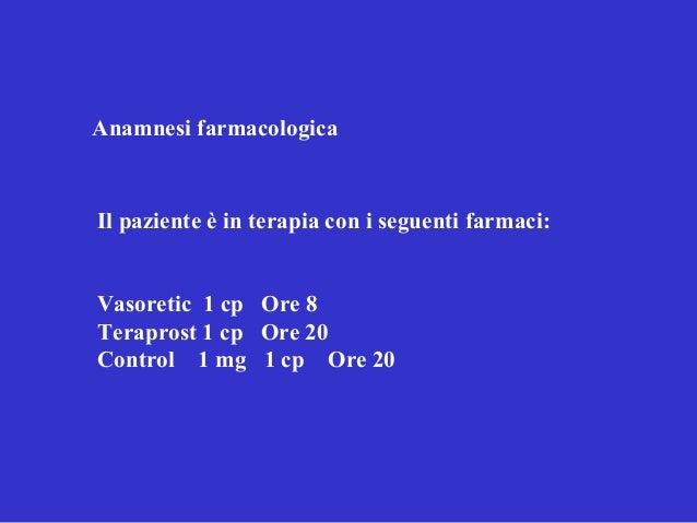 Trattamento di danni di reparto cervicale di una spina dorsale