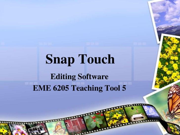 Eme   6205 Creating A Teaching Tool 5