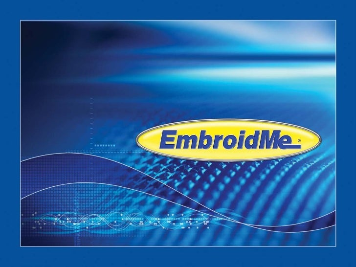 EmbroidMe is at the forefront of a                                               rapidly growing $45 billion industry.    ...