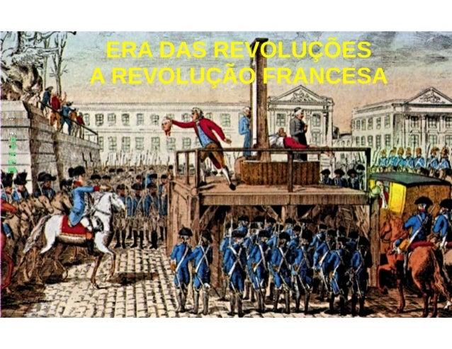 Eme   revolução francesa