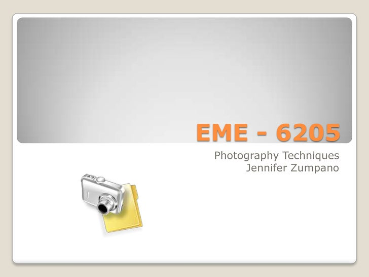 E M E 6205    Creating A  Teaching  Tool 2