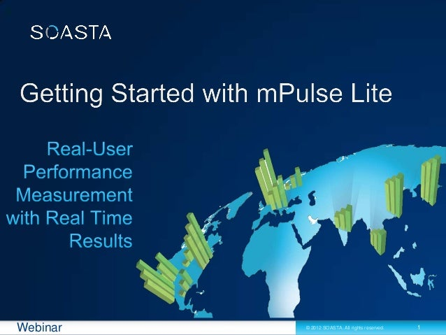 Getting Started with mPulse Lite_ 14-03-2014 EMEA final