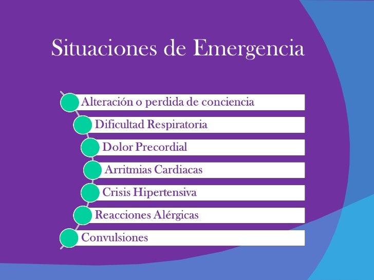 Resultado de imagen para emergencia médica