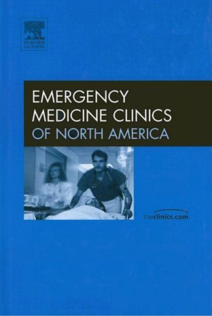 Emergency clinics  pediatric emergencies in the first year of life