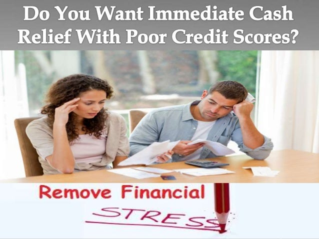 emergency loans bad credit uk