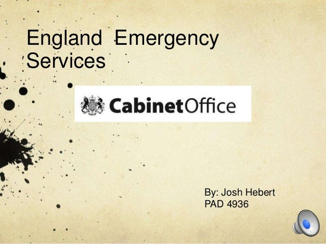 emergency services powerpoint tes Photographs of emergency vehicles from all of the emergency services in the uk.