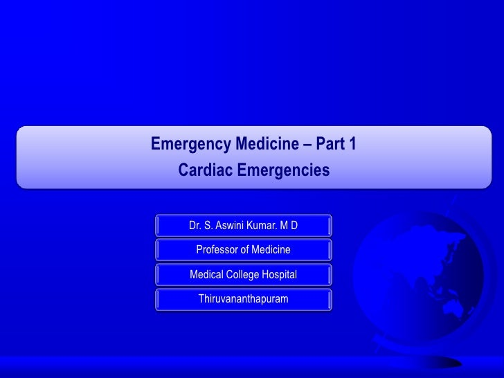 Emergency Medicine Protocols