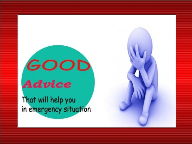 A serious & unexpected situation, requiring immediate action. Emergency