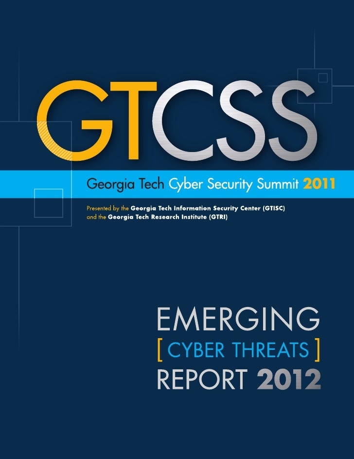 Emerging cyber threats_report2012