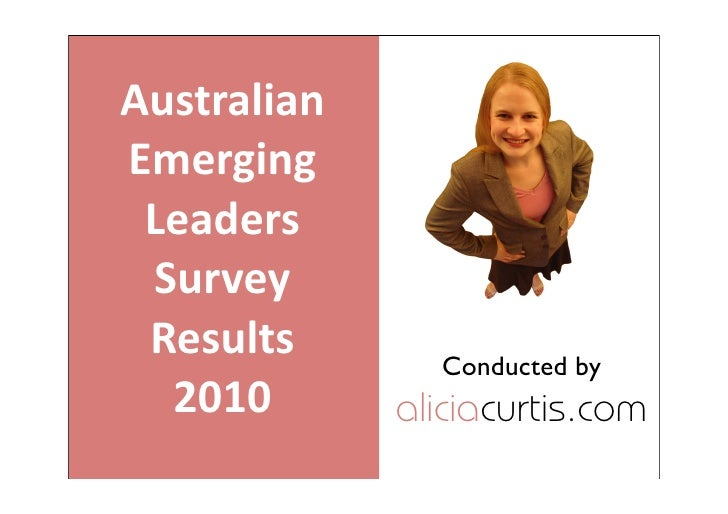 Australian Emerging