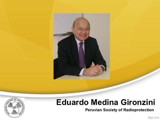 Eduardo Medina Gironzini