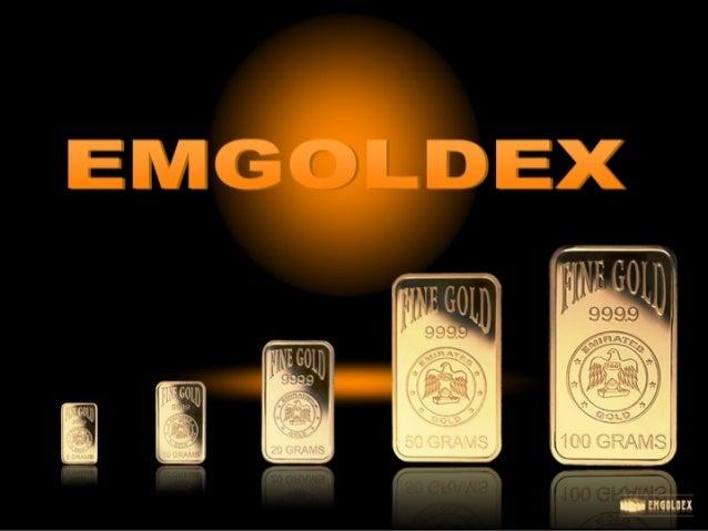 FRANQUICIA EMGOLDEX•Modelo de Negocio ya hecho                                        •Altos ingresos residuales las 24   ...
